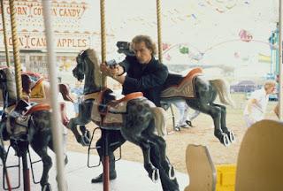 Sinopsis Film Passenger 57 (1992)