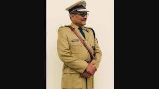 IPS Gupteshwar Pandey Became New DGP of Bihar