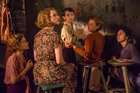The Zookeeper's Wife Jessica Chastain Image 3 (10)
