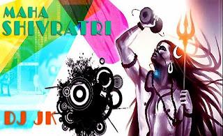 Bhole Ki Booti Badi Mast Mast - DJ JK