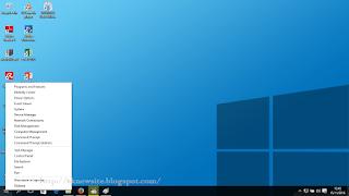 Hapus Aplikasi Pada Windows 10