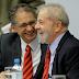 """Deputado que chamava motoristas de Uber de """"criminosos ilegais"""" agora pressiona o STF para salvar Lula. Significa."""