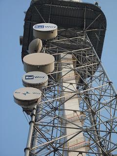 TV Satelit