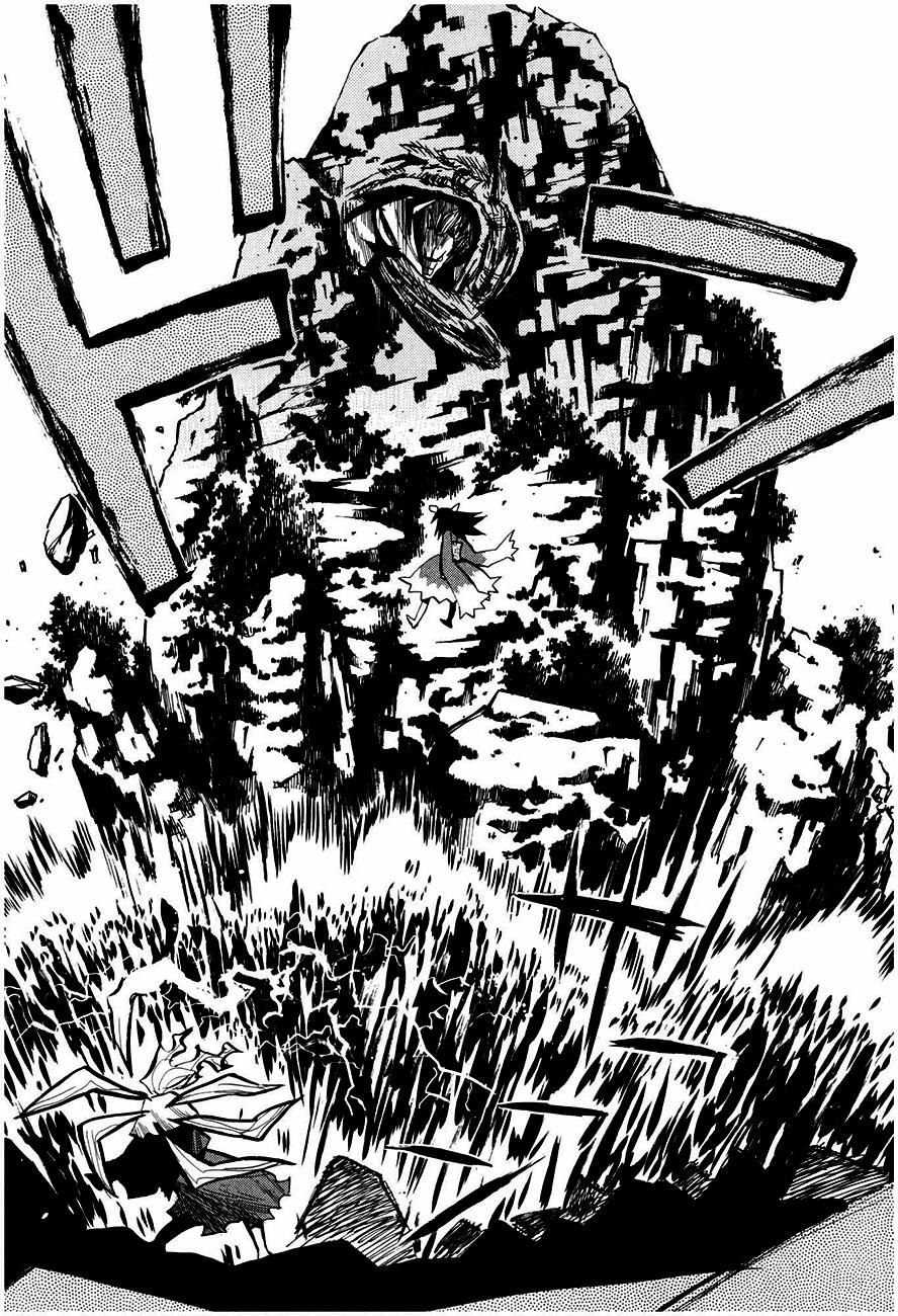 Chiến Quốc Yêu Hồ Chap 26
