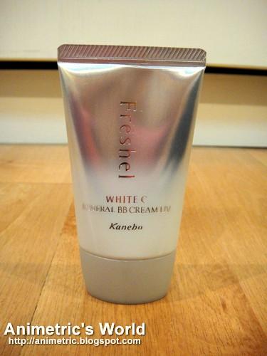 Fresh Cream Face Website