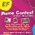 EF Cirebon Meme Contest 2016