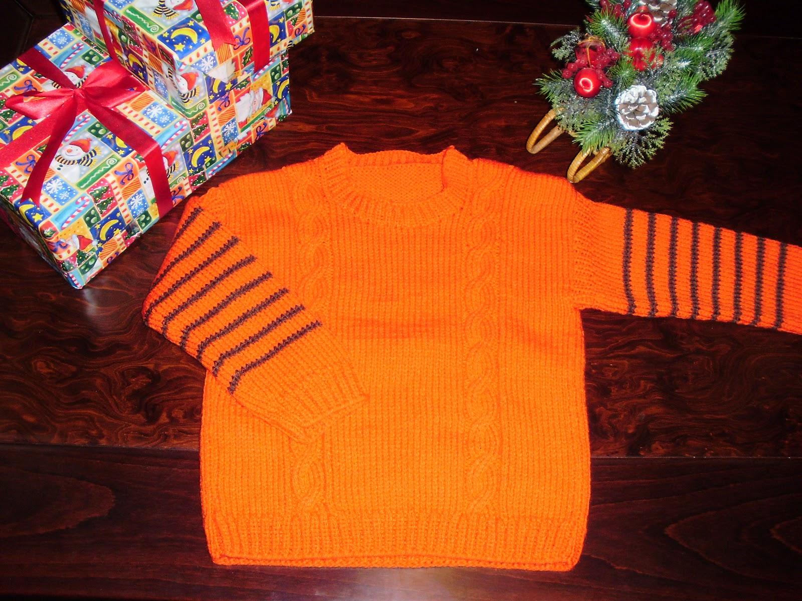 770ece7a11e Παιδικό πλεκτό πουλόβερ για κορίτσια. Συλλογή