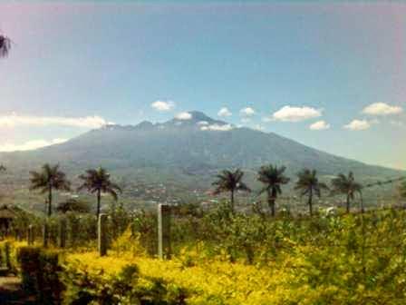 Tempat Wisata Agro Batu Luhur merupakan salah satu wisata yang masih dalam tahap pembangu Tempat Wisata Terbaik Yang Ada Di Indonesia: Berwisata ke Agro Batu Luhur di Majalengka Jawa Barat