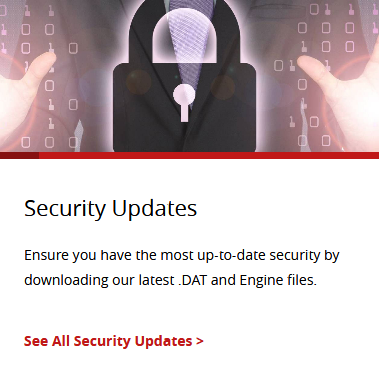 Downloads McAfee - Antivirus, Antimalware, Virus Scan, Free