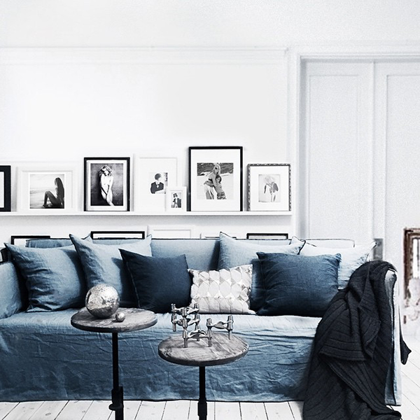 The Dreamy Abode Of A Danish Writer