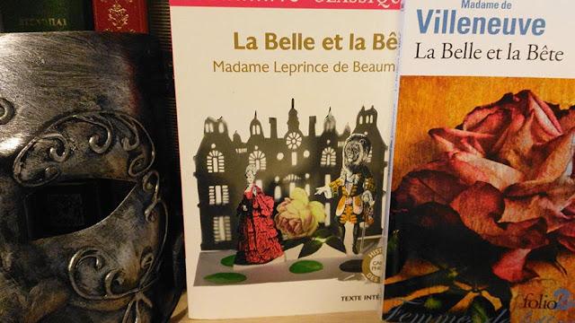 La Belle et la Bête : versus