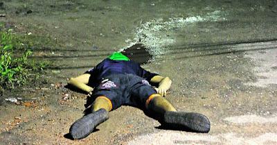 BELÉM: Jovens sofrem atentado e um acaba morrendo