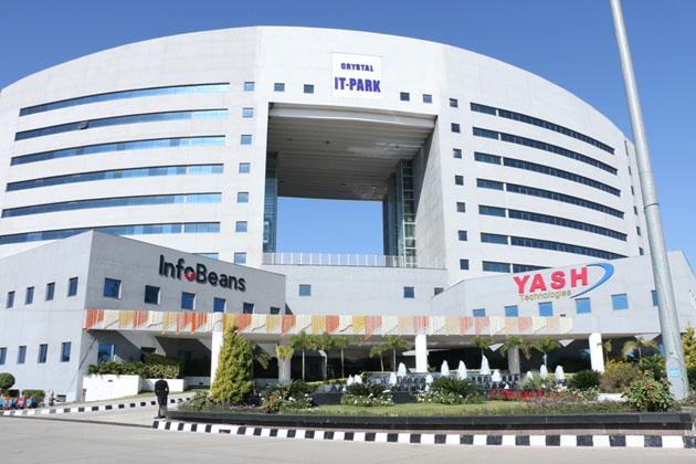 Urgent Job Recruitment for YASH Technologies