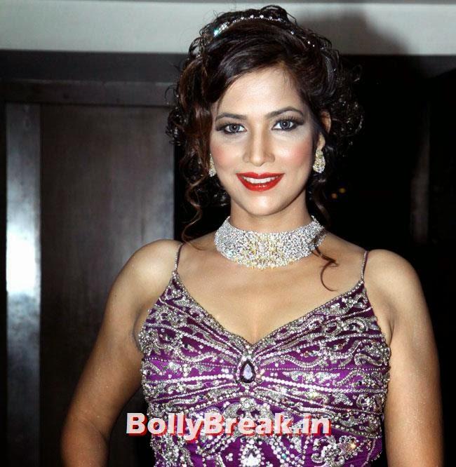 Tanisha Singh, Page 3 Girl Tanisha Singh Birthday Bash Pics