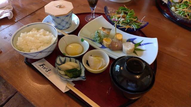 長崎市の、お食事処あかまの料理がうまい!