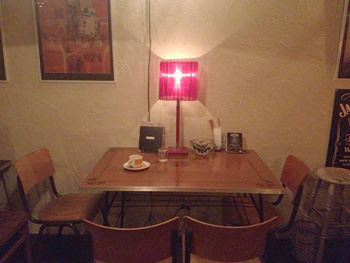 cafe'n'bar Paraiso