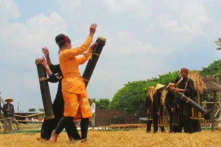Wisata Budaya Kabupaten Sukabumi