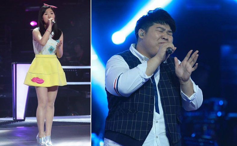 Voice of China Season 4 Episode 8: Jay Chou Cannot Cry