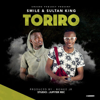Smile Ft. Sultan King – Toriro