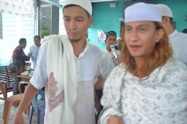 Dicekal Polisi ke Luar Negeri, Habib Bahar bin Smith: Nggak Masalah
