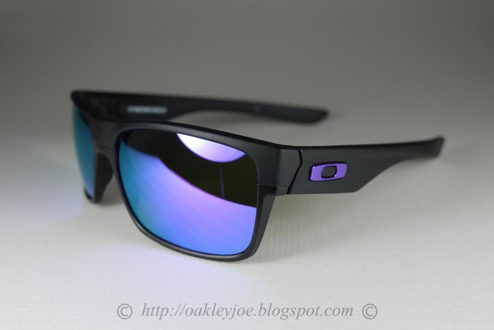 Oakley Twoface Violet Iridium « Heritage Malta d93517902a