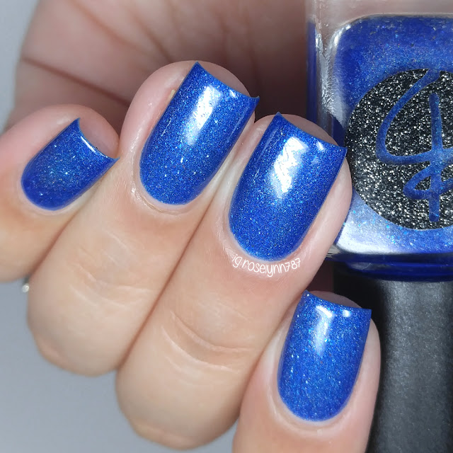 Bliss Polish - Wisdom & Ice