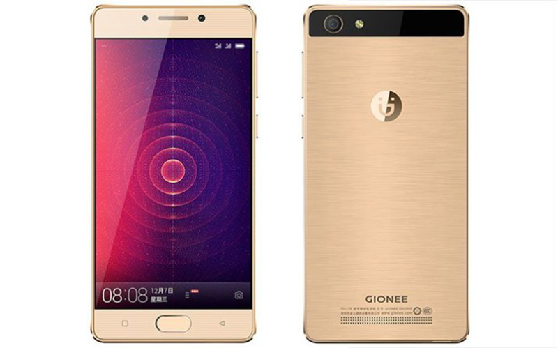 Gionee Steel 2 With Big Battery Is Now Official