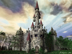 medieval wallpapers castle gothic backgrounds fantasy background renaissance castles desktop times knight artwork fairy tale awesome legends much than story