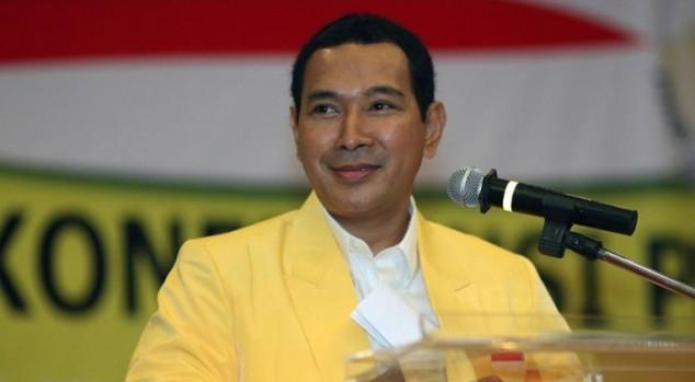 Diduga Jadi Penyandang Dana Utama Makar, Tommy Soeharto Jadi Incaran Polisi