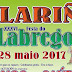 🎇 Festa do Labrego 27,28may'17