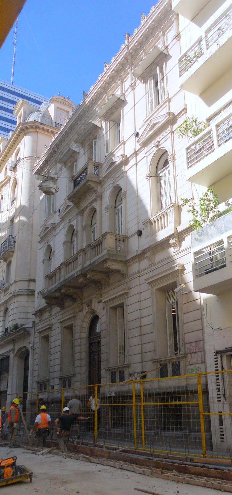arquitectos italianos en buenos aires arquitecto