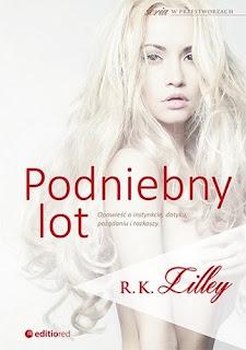 "38# ""Podniebny lot"" R.K. Lilley"