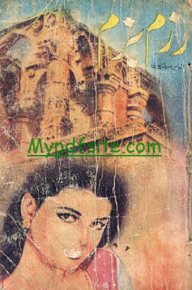 Razm Bazm Novel