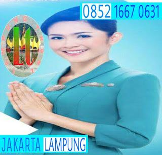 Travel Poris Tangerang Ke Linggau