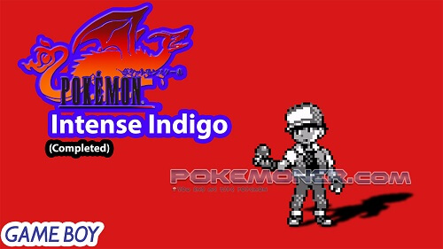 Pokemon Intense Indigo