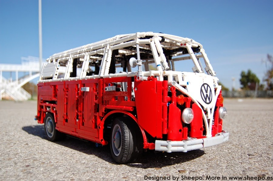 Sheepo 39 s garage volkswagen type 2 t1 bus 11 windows for Garage volkswagen paris 11