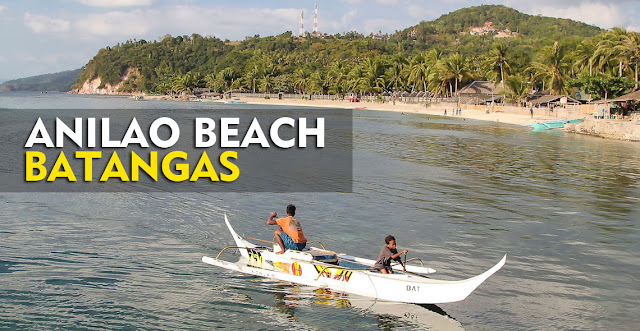 Seven Beaches Near Manila To Visit In Less Than A Thousand Pesos!