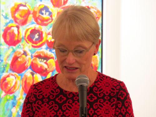 Jeanie Mortensen