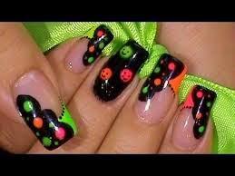 imagenes , fotos , uñas decoradas