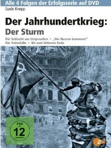 Der Jahrhundertkrieg: Der Sturm The War of the Century: The Perfect Storm