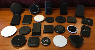 Wireless Charging:  All Things You Need Know to Give Your Phone The Juice it Needs