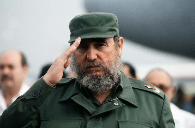 Fidel Castro Dead 9 Years After Perez Hilton Reported Cuban Leader's Death