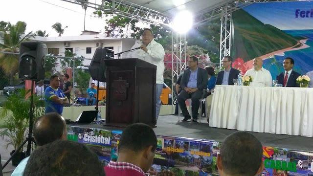Asomure inicia 2da feria de  municipios  Región Enriquillo