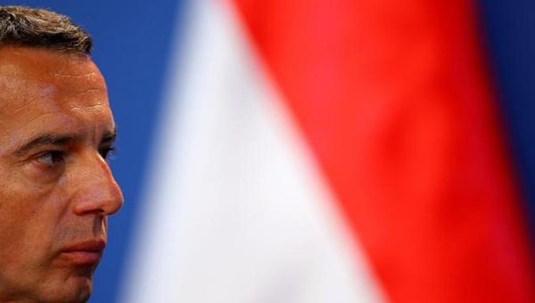 Austria rechaza negociaciones para incluir a Turquía en la UE