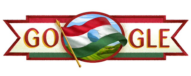 Hungary National Day 2016