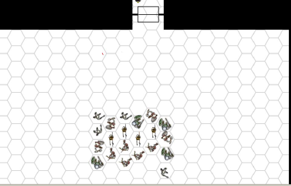 Dungeons On Automatic: Skeleton Army
