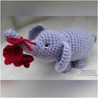 http://amigurumislandia.blogspot.com.ar/2019/04/amigurumi-pequeno-elefante-teris-blog.html
