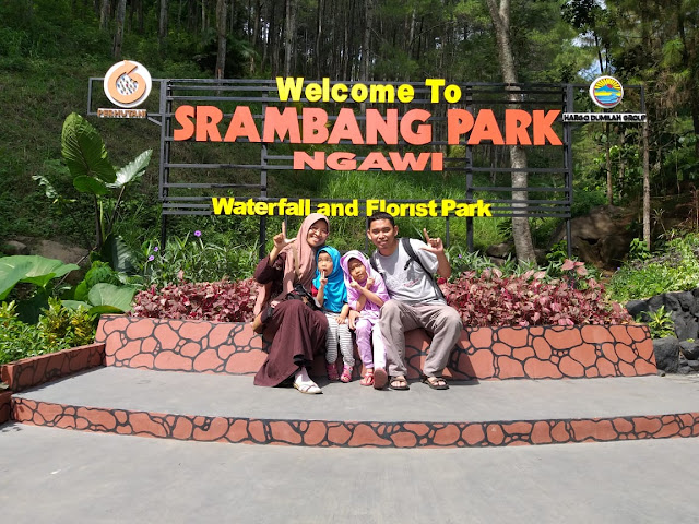 Menelusuri Srambang Park Sebagai Wonderful Indonesia Di Ngawi