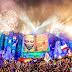 Multishow exibe pela primeira vez o festival Tomorrowland na TV e na Web