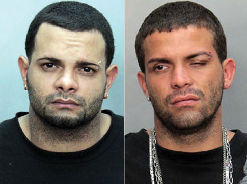 T O T  Private consulting services: Brothers Arrested After